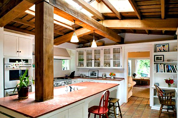 Marilyn-Monroes-house-in-Brentwood-kitchen