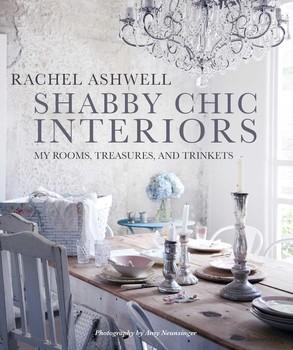 Shabby Chic Interiors Rachel Ashwell Marilyn Monroe House
